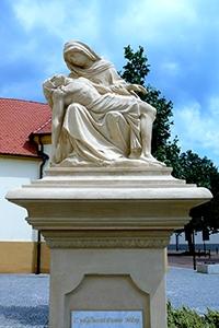 Pieta - Stupava