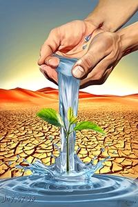 Prúdy živej vody
