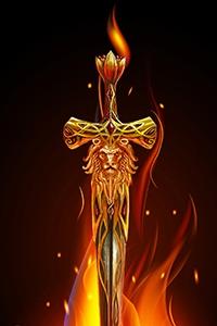 Meč Ducha Svätého